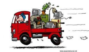 شركات نقل أثاث في رابغ