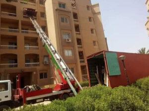 شركة نقل عفش في جدة